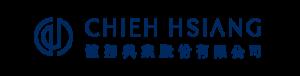 健翔興業股份有限公司 Logo